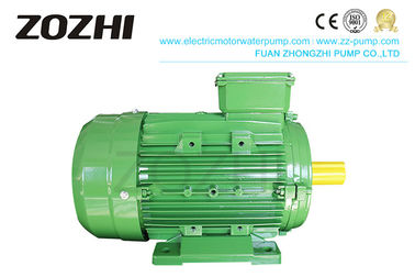 China IE3 MS132S1-2  5.5KW 7.5HP 3-Phase Induction IEC Standard For Water Pump,Blowers fornecedor