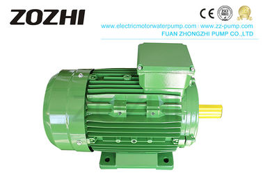 China IE3 MS132S2-2 7.5KW 10HP IP55  Asynchronous Electric Motor mounted terminal box IEC Standard fornecedor